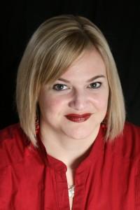 Alicia Leppert Author of Emerald City