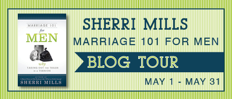 Marriage 101 blog tour