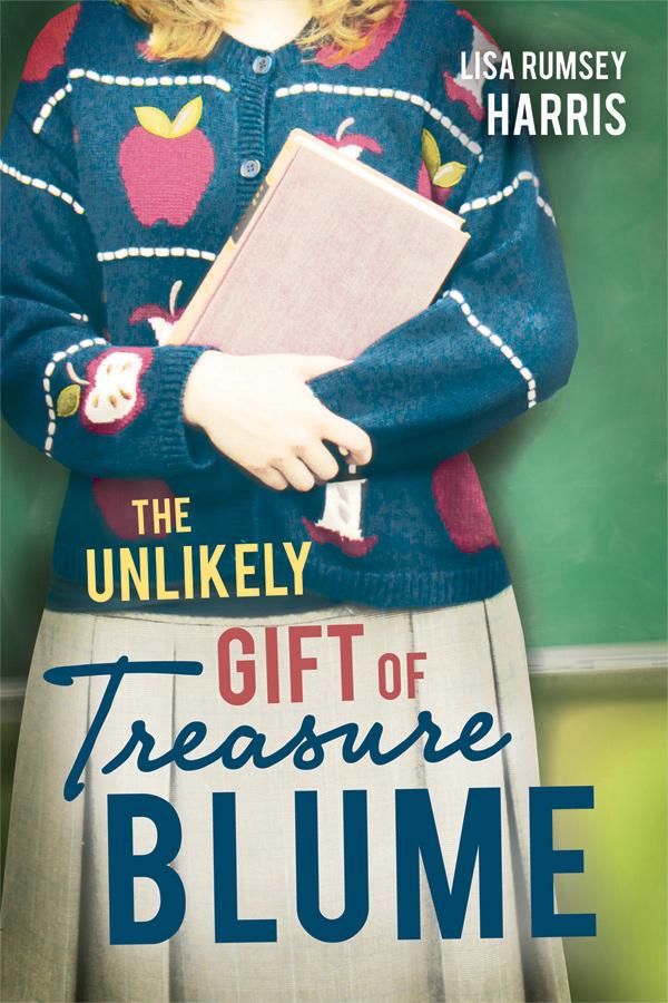 Unlikely Gift of Treasure Blume-web2x3