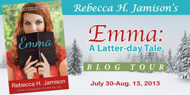 Emma blog tour