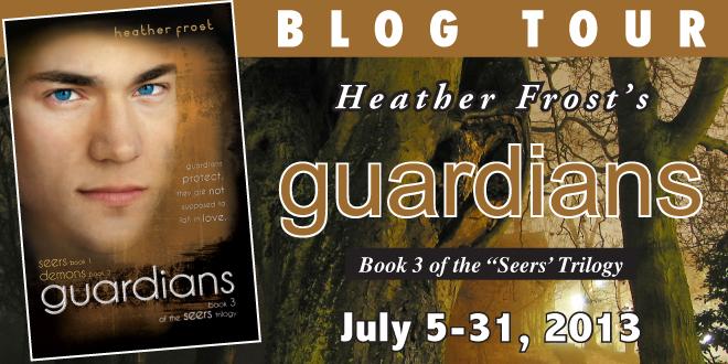 Guardians blog tour