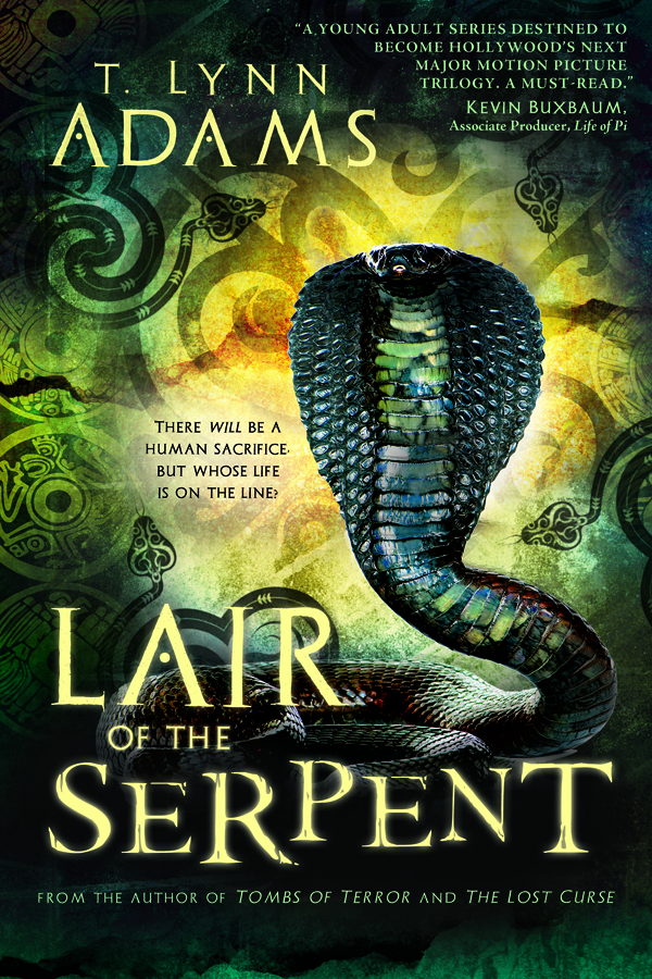Lair of the Serpent 2x3