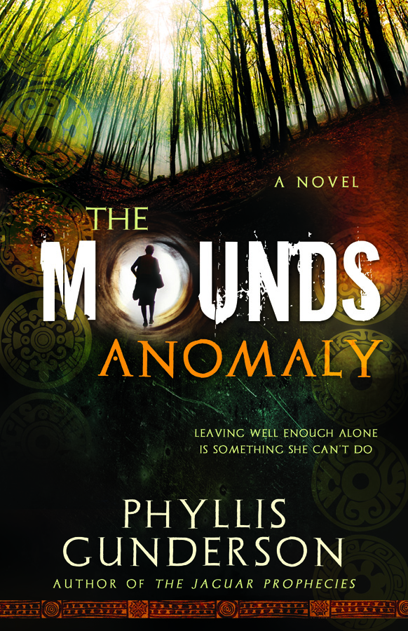 Mounds Anomaly 2x3