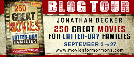 250 Great Movies for Latter-day families_banner