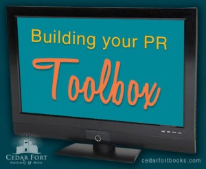 Building-your-PR-Toolbox