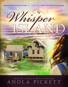 Whisper Island 2x3