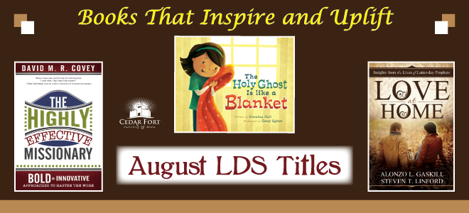 August LDS releases