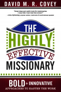 Highly Effective Missionary, The_2x3