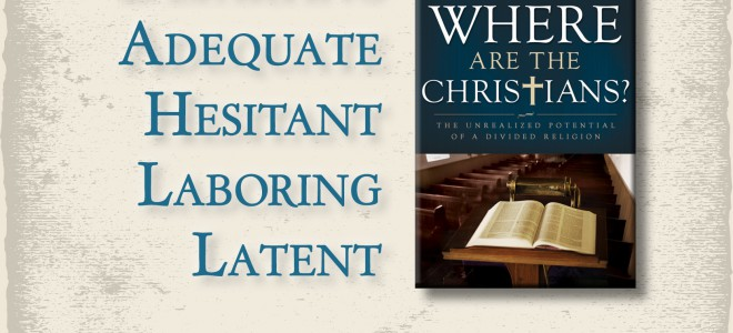 There are ten powerful reasons why every Christian should read this book