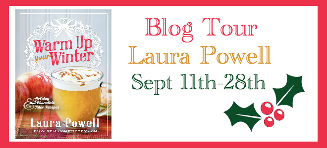 Warm Up Your Winter Blog Tour
