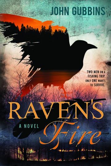 Ravens Fire 2x3