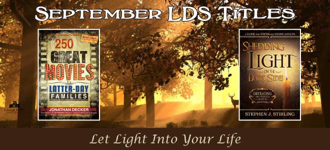 September LDS releases