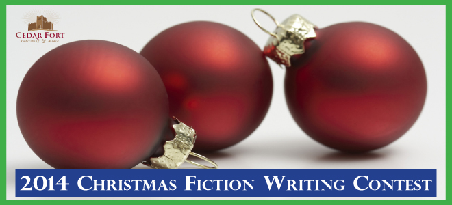 Christmas Fiction Writing Contest winners