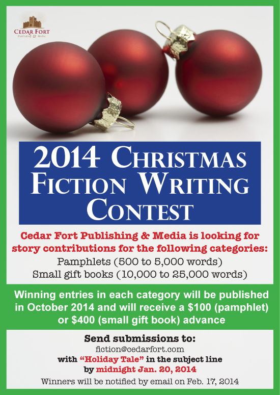 2014 Christmas Writing
