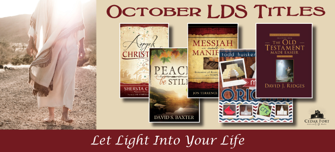 October LDS releases