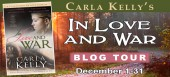 Blog Tour: In Love and War