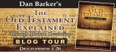 Blog Tour: The Old Testament Explained