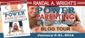 Blog Tour: Power Parenting in the LDS Home