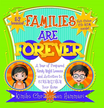 Primary FHE - Families are Forever_2x3