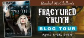 Blog Tour: 'Fractured Truth'