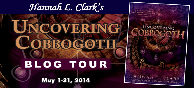 Uncovering Cobbogoth blog tour