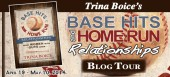 Blog tour: 'Base Hits and Home Run Relationships'