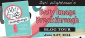 Blog tour: 'Body Image Breakthrough'