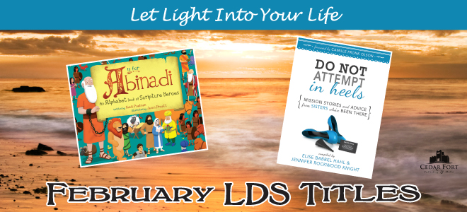 February LDS releases