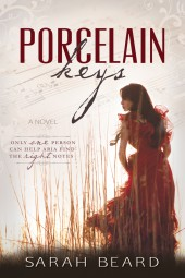 Fiction Fest: Final free glimpse of Sarah Beard's 'Porcelain Keys'