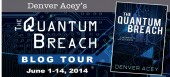 Blog tour: 'The Quantum Breach'
