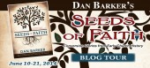 Blog tour: 'Seed of Faith: Conversion Stories from Early Church History'