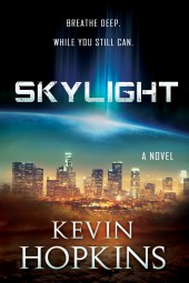 Fiction Fest: A glimpse into the world of 'Skylight'