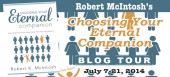 Blog tour: 'Choosing Your Eternal Companion'