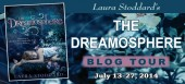 Blog tour: 'The Dreamosphere'