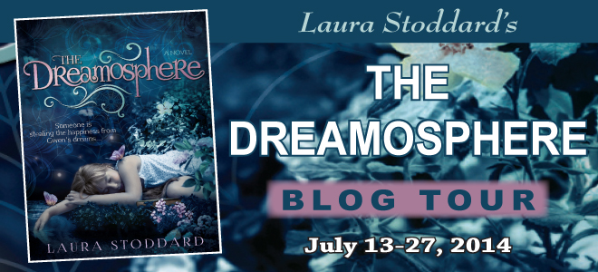 Dremosphere blog tour
