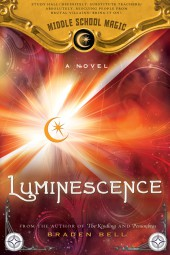 Fiction Fest: Shedding light on Braden Bell's 'Luminescence'