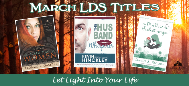 March LDS releases