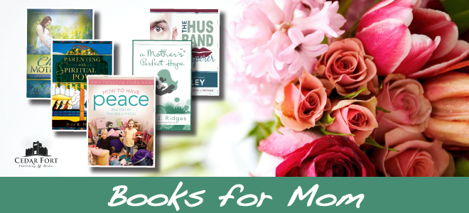 Mother's Day: Books for mom