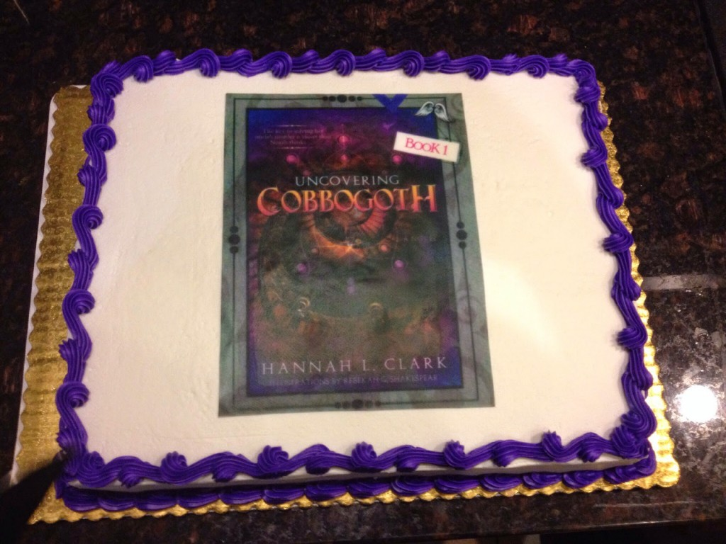 cobbogoth cake