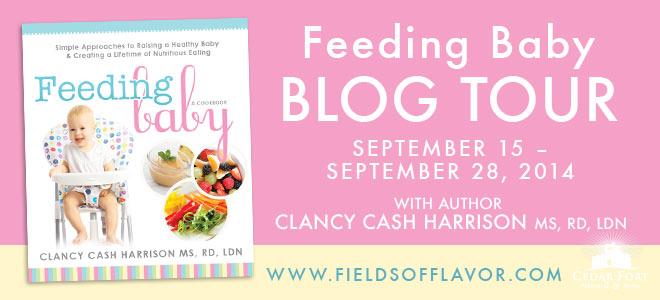 Feeding-Baby-blog-tour