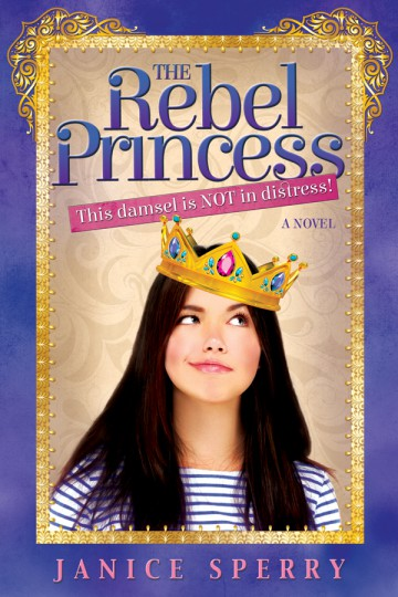 Rebel Princess 2x3 WEB