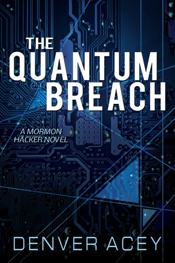 The Quantum Breach WEB 2X3