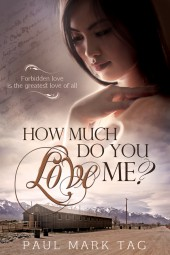 Fiction Fest: Last free peek at Paul Mark Tag's 'How Much Do You Love Me?'