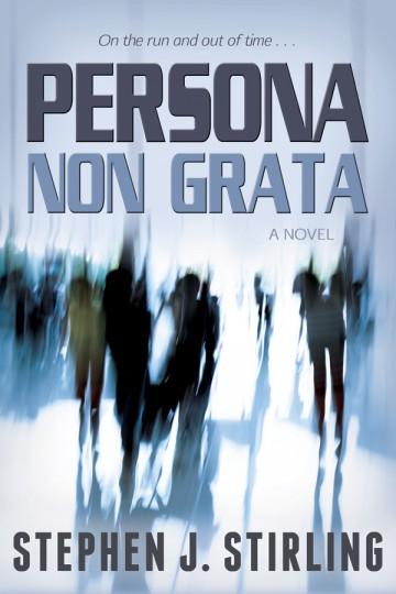 Persona Non Grata 2x3 WEB