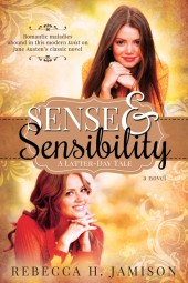 Fiction Fest: One more free preview of Rebecca H. Jamison's 'Sense and Sensibility: A Latter-day Tale'