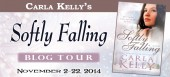 Blog tour: 'Softly Falling'