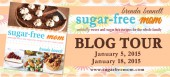 Blog tour: 'Sugar-Free Mom'