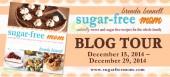 Blog tour: 'Sugar-Free Mom'
