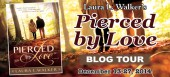 Blog tour: 'Pierced by Love'