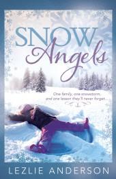 Fiction Fest: Last preview of Lezlie Anderson's 'Snow Angels'